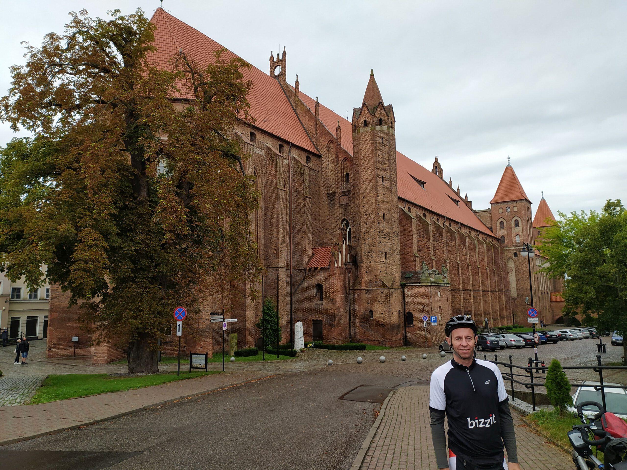 Katedra i Zamek Krzyżacki w Kwidzynie