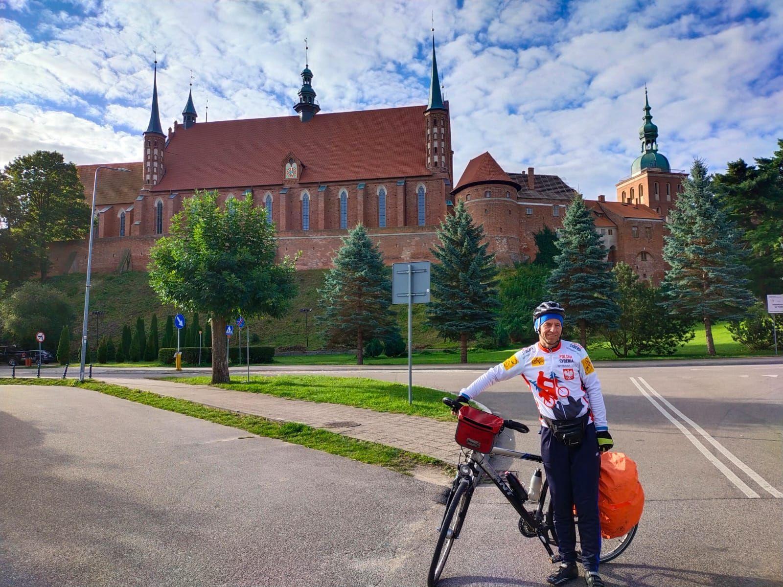Bazylika (twierdza) we Fromborku
