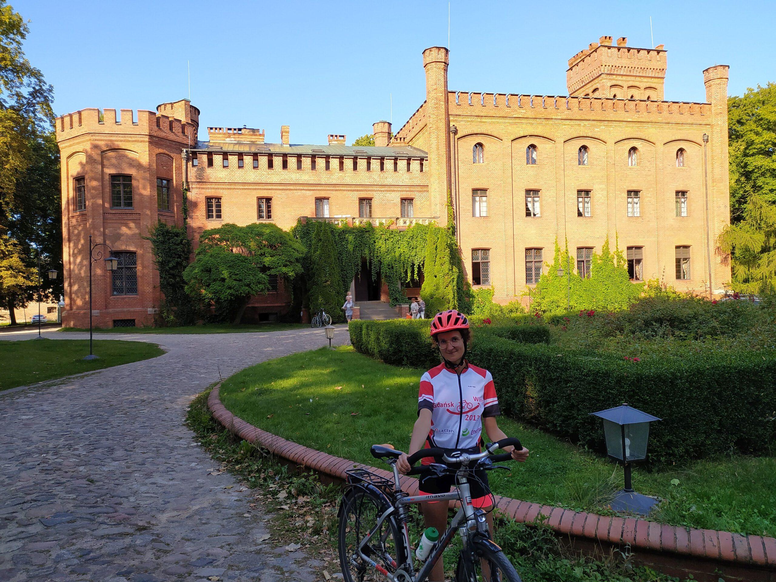 Pałac Króla Jana III Sobieskiego w Rzucewie